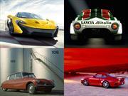 Top 10: Los carros de producción más futuristas