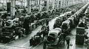 Grupo Volkswagen: seis millones de unidades vendidas en 2011