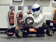 The Stig se filtra en los cuarteles de Lotus F1