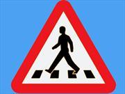 Consejos de seguridad para los peatones