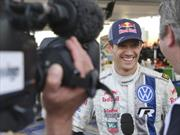 WRC Polonia, ganan Ogier y VW