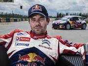 Loeb correrá en Francia con un Citroën DS3