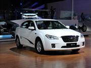 FAW estrenó su primera flota de vehículos eléctricos