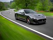 Maserati logra fuertes ventas en julio 2014 en EUA