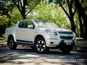 Prueba Chevrolet S10 High Country