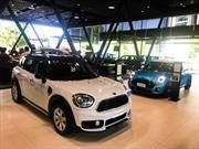 MINI lanza sus nuevos motores diésel en Chile