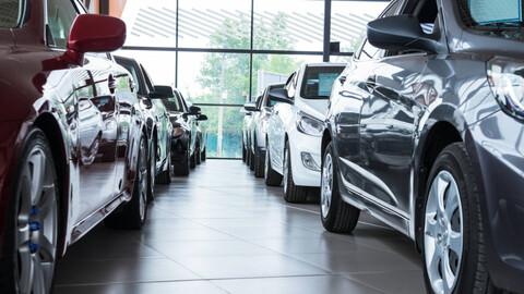 La venta de autos en Chile durante 2021 sigue imparable