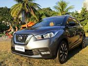 Nissan Kicks: Se producirá en Brasil y México