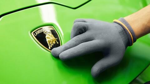 Lamborghini tendrá un nuevo superdeportivo y será eléctrico