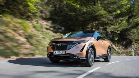 Nissan ampliará su oferta en conducción autónoma para 2023