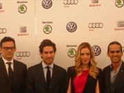 Grupo Porsche Colombia da un paso gigante