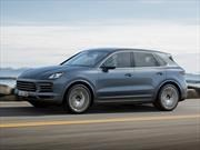 14 datos sobre la nueva generación del Porsche Cayenne 2018