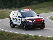 Ford Explorer es la patrulla preferida en EUA