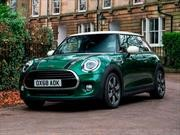 "MINI 60 Years Edition, bien ""British"""