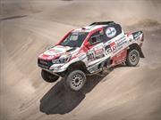 Dakar 2019, Última Etapa: Se terminó