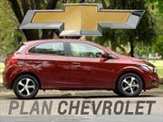 Plan Chevrolet alcanza los 20 años