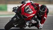 Ducati Superleggera V4, tan potente como un Golf GTi, pero pesando casi 90% menos