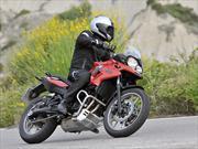 BMW Safety 360°,  la nueva forma integral de la seguridad al conducir una moto