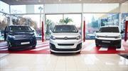 Citroën PRO debuta en Chile, solución enfocada en flotas, vehículos comerciales y transporte