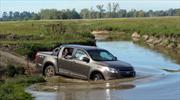 Manejamos en Argentina la nueva Chevrolet Colorado 2013