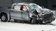 Toyota y Ford, las dos caras de la moneda en las pruebas de choque del IIHS