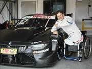 Alex Zanardi conducirá sin prótesis en BMW M4 DTM modificado
