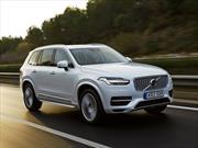 Volvo presenta su nueva gama 2016 en México