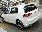 Más de 34 millones de Volkswagen Golf han salido a las calles
