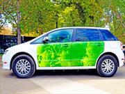 Por primera vez circularán taxis eléctricos en Chile