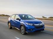Honda HR-V recibe un refresco de verano para el 2019