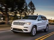 Ideal Vehicle Awards 2017: Jeep Grand Cherokee y Chrysler Pacifica, fueron premiados