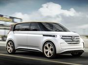 Volkswagen BUDD-e se presenta