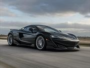 Hennessey McLaren 600LT, súperdeportivo extremo