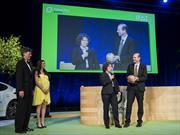 Continental gana el Premio GreenTec 2014