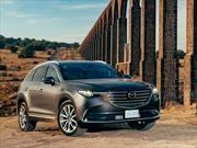 Mazda CX-9 2018: 10 cosas que debes saber