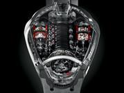 Hublot MP-05 Ferrari LaFerrari Sapphire, un reloj de colección