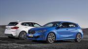 Nuevo BMW Serie 1 se lanza en Argentina