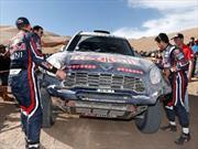 Dakar 2015: sexta etapa Al-Attiyah se afianza