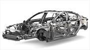 ¿Para qué es importante usar materiales livianos en autos?