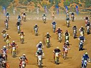 Gran Prix Dunas de Putú 2015: La carrera de motos más grande de Chile