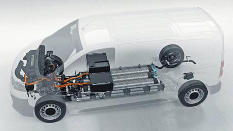 Opel inaugura la era del hidrógeno en Stellantis