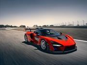 McLaren Senna: manejando un auto que será leyenda