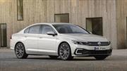 Volkswagen Passat agrega versión híbrida en Europa