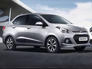 Hyundai Xcent el hermano sedán del i10