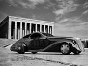 Rolls Royce Jonckheere Aerodynamic Coupe II by Sahin
