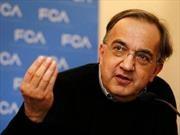 Sergio Marchionne se retira de la dirección de FCA