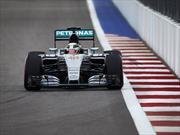 F1: Rusia es de Hamilton