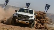 Ford Ranger Raptor: Contacto off road en Argentina