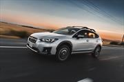 Subaru XV 2018 a prueba