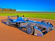 Michelin y su neumático para la Fórmula E